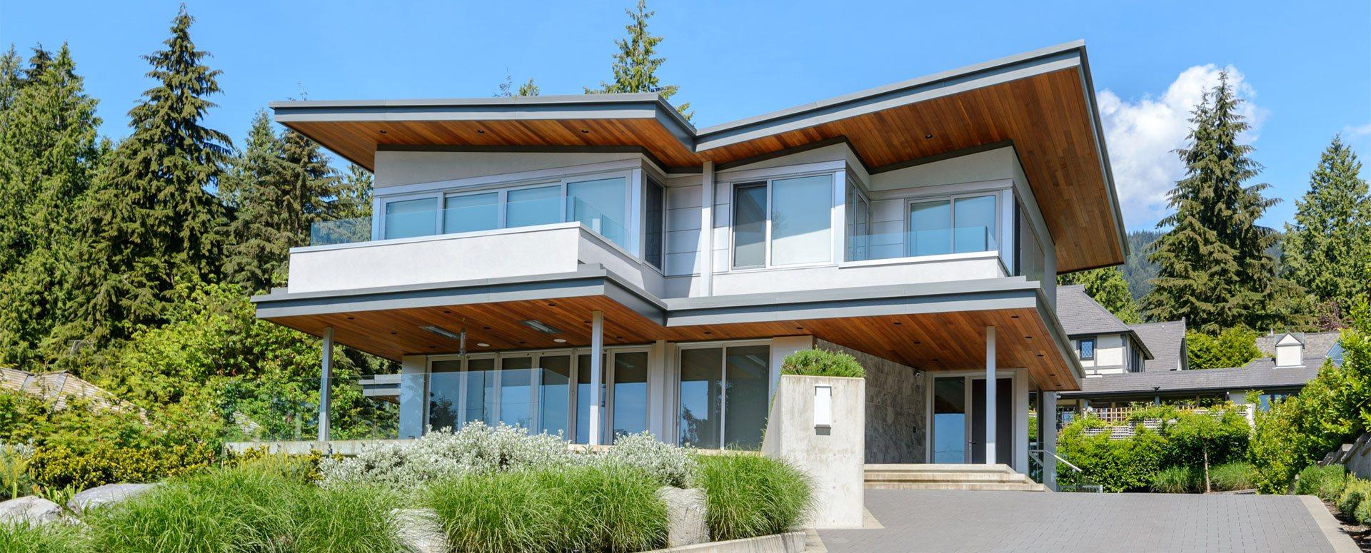 Недвижимость и строительство домов